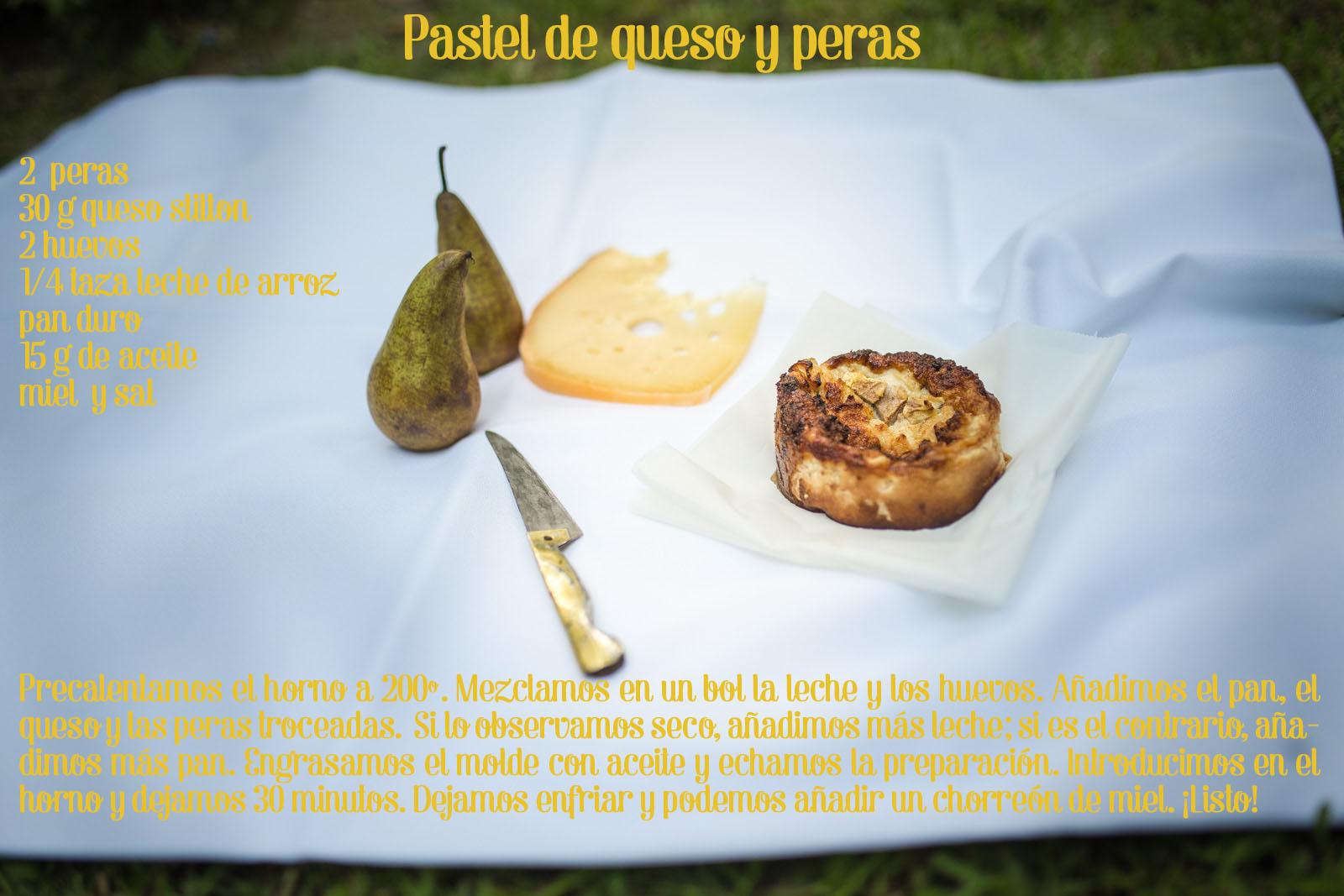 pastel-de-queso-y-pera