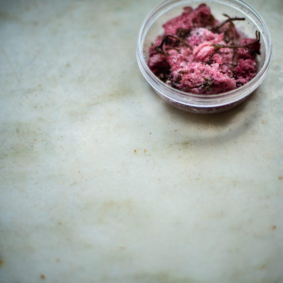 Cherry blosoom